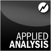 Applied Analysis Icon